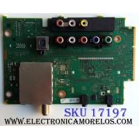 TARJETA DIGITAL DE A/V / SONY 4K 3D A-1978-738-B / A1978738B / A1978738B 255B / 1-889-203-13 / 173457513 / S100004BS2031-18 / PANEL YD4S790LTG01 / MODELO XBR-79X900B
