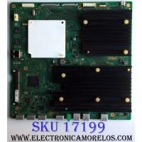 MAIN / SONY 4K 3D A-2039-709-A / A-2039-719-A / 1-893-272-21 / A2039719A / A2039719A 347J / PANEL YD4S790LTG01 / MODELOS XBR-79X900B / XBR-55X900B / XBR-65X900B