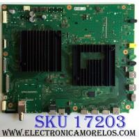 MAIN / SONY A-2197-252-A / A2197239A 974E / A-2197-239-A / 1-983-249-21 / PANEL / MODELOS XBR-55X900F / XBR-49X900F / XBR-65X900F