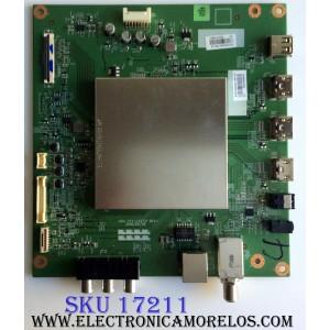 MAIN / BEST BUY / TOSHIBA 631V0G00220 / 691V0G00220 / VTV-L55731 / 631V0G00220 REV:1B / 691V0G00220 REV:1B / UCI4 / VTV-L55731 REV:1 / PANEL U500DU01 TT103 / U500DU01-TT103 REV:CD1.A / MODELO TF-50A810U19