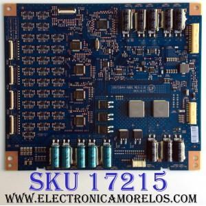 LED DRIVER / SONY 1-895-922-11 / 16STO64A-AB01 / 16ST064A-AB01 / 842746TG / PANEL YD6S550STD01 / MODELOS XBR-55X930D / XBR-65X930D / XBR-65X935D / XBR-65X937D