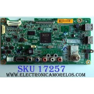 MAIN / LG EBT62359791 / EAX65049105 (1.1) / 36EBT000-00QJ / EAX65049105 / PARTES SUSTITUTAS EBT6235972 / EBT62421329 / EBT62359756 / EBT62007604 / EBT62860401 / PANEL LC470DUE (SF)(R1) / MODELO 47LN5400-UA BUSQLHR / MAS PARTES SUSTITUTAS EN DESCRIPCION.
