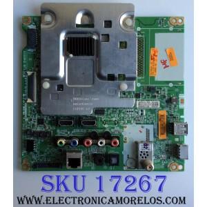MAIN / LG EBT64235423 / EAX66882503(1.0) / EAX66882503 / 63749423 / PARTE SUSTITUTA EBT64235422 / PANEL LC650EGE (FJ)(M3) / MODELOS 65UH6030-UC AUSWLJR / 65UH6030-UC / 65UH6030-UC BUSWLJR / 65UJ6300-UA BUSYLOR
