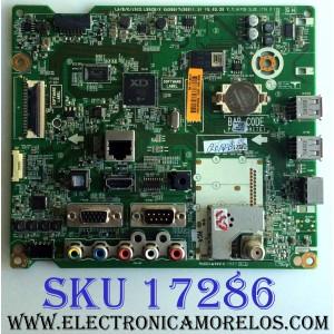 MAIN / LG EBT64018601 / EAX66174305(1.3) / EAX66174305 / PANEL LC420DUE (MG)(AQ) / MODELOS 42LX530S-UA.BUSYLOR / 42LX530S-UA BUSYLJR
