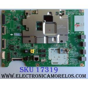 MAIN / LG EBT65053301 / EAX67150604(1.0) / 77EBT000-00Q9 / EAX67150604 / PANEL LC650AQD (EK)(A4) / MODELO OLED65B7A-U / OLED65B7A-U BUSYLJR