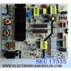 FUENTE DE PODER / LG  55LU2-L901N / 17B0262LA / L6R021  / 17B0262M / 168-L6R021-W0 J4 / 5835-L6R021-W000 / E249823 / CTI-600 / P5262 / PANEL´S SDL550WY (LD0-910) / LC550EGJ (SK)(A4) / MODELO 55UJ6200-UA CUSYLH
