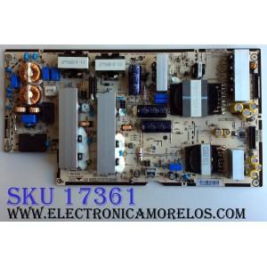 FUENTE DE PODER / LG OLED EAY64490601 / 3PCR01905B / 64490601 / CCP-5008SW / CTI-600 / LGP65C7-17OP / PS0L-L651A / E247691 / PANEL LC650AQD (EK)(A1) / MODELOS OLED65C7P-U / OLED65C7P-U BUSYLJR / OLED65E7P-U / OLED65E7P-U BUSYLJR