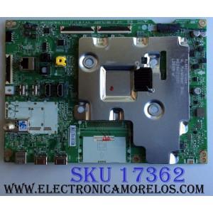 MAIN / LG OLED EBT65139703 / EAX67861603(1.1) / 84EBT000-00SX / EAX67861603 / PANEL LC650EQH (FL)(M2) / MODELOS 65SK8000PUA / 65SK8000PUA BUSWLJR