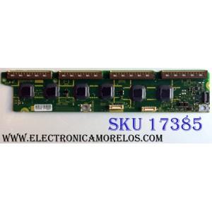BUFFER LOWER / PANASONIC TXNSD1PJUU / TNPA5334AB / TNPA5334 / PANEL´S MC117FU1431 / MC117FU1411 / MODELOS TC-P46ST30 / TC-P46S30