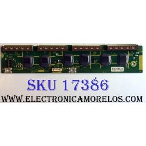 BUFFER UPPPER / PANASONIC TNPA5333AB / TNPA5333 / PANEL´S MC117FU1431 / MC117FU1411 / MODELOS TC-P46ST30 / TC-P46S30