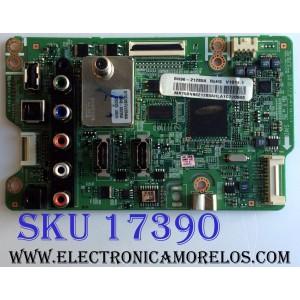 MAIN / SAMSUNG BN96-21285A / BN41-01799A / PANEL`S S60FH-YB02 / S60FH-YD02 / MODELOS PN60E535A3FXZA TS02 / PN60E535A3FXZA