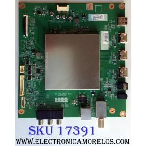 MAIN / TOSHIBA / BEST BUY 631V0G00070 / 691V0G00070 / VTV-L55731 REV:1 / 631V0G00070 REV:1.B / 691V0G00070 REV:1.B / 7160218-7 / E89382 / PANEL K550WDRB / MODELO 55LF621U19