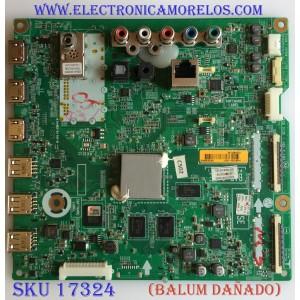 MAIN / LG EBT62309802 / EAX64872104(1.0) / (NOTA IMPORTANTE (BALUM) TUNER DAÑADO) / EBR76652002 / EAX64872104 / PANEL LC550EUH (PF)(F1) / MODELOS 55LA7400-UD BUSQLJR / 55LA7400-UD BUSYLJR