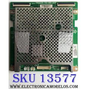 TARJETA PC / VIZIO CBPFTQAPT5K00801 / 715G4226-T02-000-005F / (T)TQAPT5K00801 / PANEL LC420WUH (SC)(A1) / MODELOS E421VA / E421VA LTKNIBCL