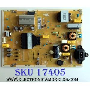 FUENTE DE PODER / LG EAY64948601 / 64948601 / EAX67844401(1.6) / LGP50T-18U1 / E301791 / EAX67844401 / PANEL´S NC500DQE-VXGR2 / HC500DQN-VCUR2-914X / MODELOS 50UK6500AUA BUSJLOR / 50UK6500AUA AUSJLJR