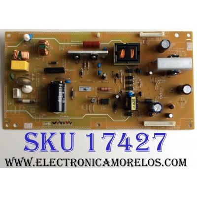 FUENTE DE PODER / TOSHBA 56.04118.G31 / 3BS0222612GP / FSP118-3F01 / 5604118G3193 / PANEL´S T260XW02 VP / T315HW04 V.4 / MODELOS 26LV610U-T / 26CV100U / 32CV100U / NS-26L450A11 / NS-32L450A11
