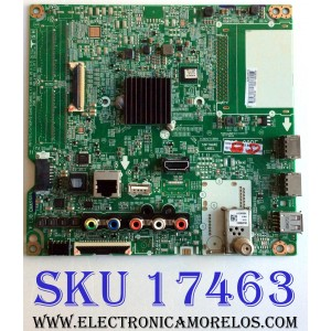 MAIN / LG EBT65278002 / EAX67872805(1.1) / EAX67872805 / PANEL NC500DQE-VXGX3 / MODELOS 50UK6300PUE BUSJLOR / 50UK6300PUE