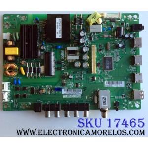 MAIN / FUENTE (COMBO) / INSIGNIA 55.38S01.1E1 / TP.MS3393.P70 / 5538S011E1 / B15093423 / S420HF56 V1 / PANEL T390XVN01.0 / MODELO NS-39D220NA16 / NS-39D220NA16 REV.A