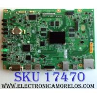 MAIN / LG EBT63696006 / EAX66506903(1.1) / 63143701 / 60SMXM13-000A / EAX66506903 / PANEL LD430EUE (FH)(B1) / MODELOS 43SM5B-BD / 43SM5B-BD AUSSLJM