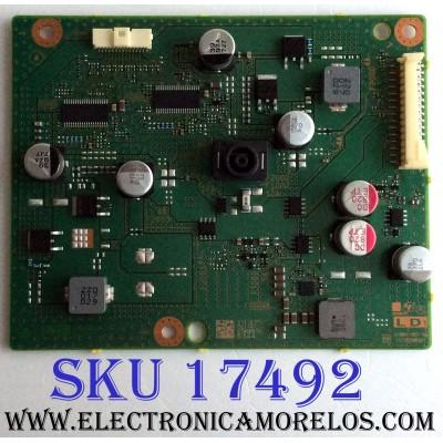 LED DRIVER / SONY A-2170-728-A / A2170728A / A2170728C / A-2170-728-C / 173638832 / 1-981-457-32 / 170806 / S100002SS2079-03 / PANEL YM7F490HNG01 / MODELO XBR-49X800E