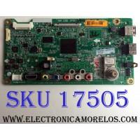 MAIN LG EBT62421331 / EAX65049107 / EAX65049105 / SUSTITUTAS EBT62359736 / EBT62359794 / EBT62878002 / EBT62359778 / EBT62359752 / PANEL LC470DUE (SF)(R1) / MODELOS 47LN5200 / 47LN5200-UB BUSYLHR / 47LN5200-UA / MAS PARTES SUSTITUTAS EN DESCRIPCION
