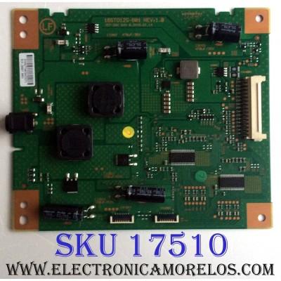 LED DRIVER / SONY 16ST012S-B01 / 834567TH / 16ST012S-B01 REV:1.0 / 834567TH0304392T1 / 019.20007.0081 / PANEL V490QWME04 / MODELO XBR-49X800D
