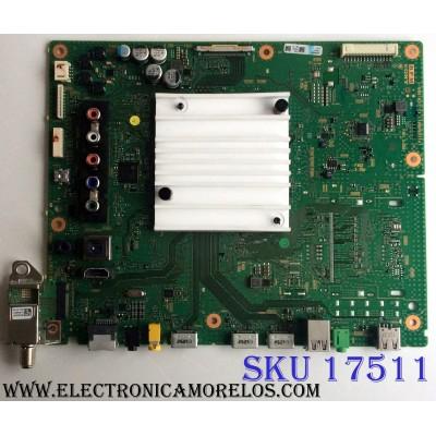 MAIN / SONY A-2094-466-A / A2094408A 210G / A-2094-463-A / 1-980-837-11 / PANEL V490QWME04 / MODELOS XBR-49X800D / XBR-43X800D / XBR-49X700D / XBR-55X700D / XBR-65X750D / (IMPORTANTE:ACTUALIZACIÓN DE SOFTWARE REQUERIDA PARA SU MODELO Y SERIE CORRECTOS.)