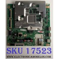MAIN / LG EBT64533014 / EAX67146203(1.1) / 70EBT000-00SK / EAX67146203 / PANEL NC490DGG-AAFXF / MODELOS 49UJ6300-UA / 49UJ6300-UA BUS4LOR