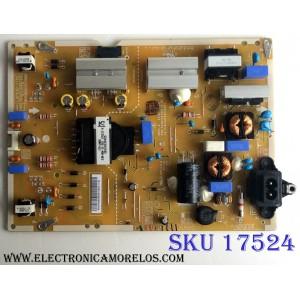 FUENTE DE PODER / LG EAY64529301 / 64529301 / EAX67267601(1.0) / LGP43D-17U2 / EAX67267601 / E247691 / PANEL LC430DGG (FK)(M3) / MODELOS 43UV340H-UA / 43UV340H-UA BUSYLJM