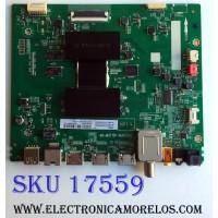 MAIN / TCL 08-CM50CUN-OC404AA / 40-MST10F-MAA2HG / V8-ST10K01-LF1V1210 / PANEL LVU500NDEL / MODELO 50S423