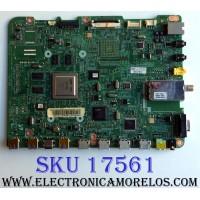 MAIN SAMSUNG BN94-05113S / BN41-01587E / SUSTITUTAS BN94-04358M / BN94-04358N / BN94-05113Y / BN94-04358A / BN94-04358B / BN94-04358C / BN94-04358G / PANEL LD400CGC-C1-DD01 / MODELOS UN40D6000 / UN40D6000SFXZA CN03 / MAS PARTES SUSTITUTAS EN DESCRIPCION