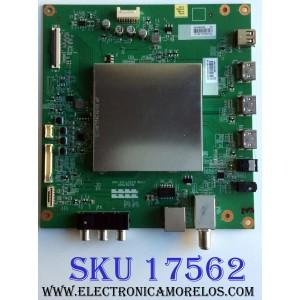 MAIN / BEST BUY / TOSHIBA 631V0G00160 / UCI4 VTV-L55731 REV:1 / VTV-L55731 REV:1 / 691V0G00160 / REV:1B / PANEL K430WDRA / MODELO 43LF621U19