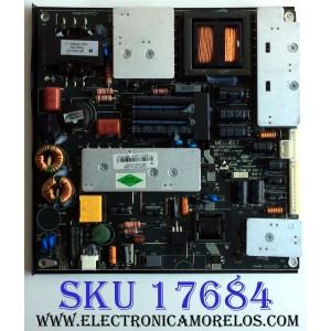 FUENTE DE PODER / SEIKI MP118FL / 890-PMO-4604 / E59670 / 890-PM0-4604 / PANEL V500DK1-LS1 Rev.C1 / MODELO SE50UY04