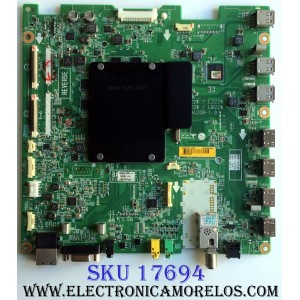 MAIN / LG EBT62044404 / EAX64434208-1.0 / EAX64434207-1.0 / EBR74443607 / PARTES SUSTITUTAS EBR75087701 / EBT62095701 / PANEL LC550EUH (PE)(F1) / MODELOS 55LM7600-UA AUSZLUR / 47LM7600-UA AUSZLUR / 55LM7600