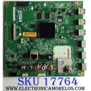 MAIN / LG EBT63728201 / EAX65610207 (1.1) / EAX65610206 (1.0) / PANEL LC500DUE (MG)(A3) / MODELOS 50LF6100-UA.BUSYLJR / 50LF6100