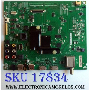 MAIN / HISENSE 212982 / RSAG7.820.6960/ROH / 209271 / HU55K303FW / TM173M52RR / E303981 / G165232 / PANEL`S HD550K3F81-TX\S0\GM\ROH / HD550K3F81-TX / MODELO 55H5D