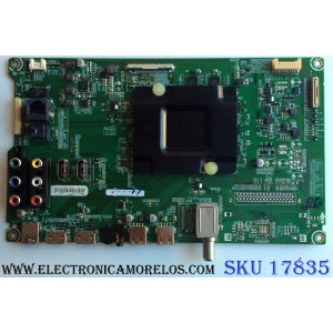MAIN / HISENSE 213165 / RSAG7.820.6715/ROH/ 211978 / HU55K3300UW / TM174D58TD / E303981 / G170709 / MODELO 55H8C