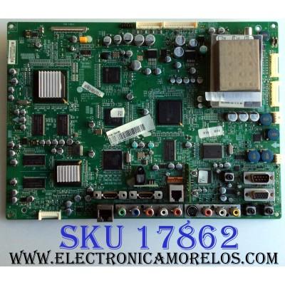 MAIN / LG AGF33372711 / EAX37921505 (0) / EAX37921505 / LA64A/PA64A / 32LC50C-UA / PANEL T315XW02 V.L / MODELOS 32LC50CB-UA / 32LC50CB