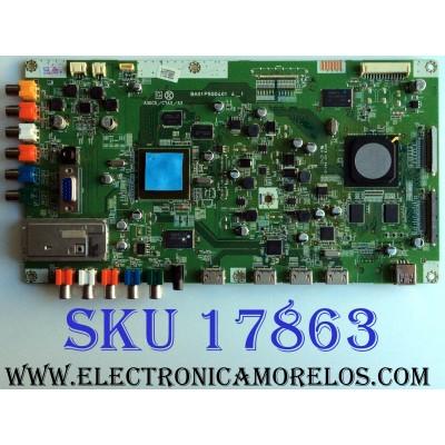 MAIN / PHILIPS A01P7MMA-002-DM / BA01P5G0401 4_1 / BA01P5G0401 3_1 / A01P7-MMA / A01P7UH / A01PLUH / PANEL`S LTA400HF10 001 / LTA400HF10 / MODELO 40PFL7505D/F7