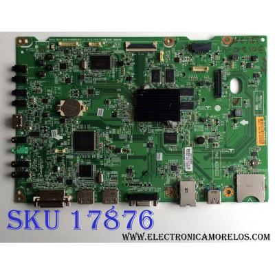 "MAIN / LG EBT64338803 / EAX66892203 (1.0) / EAX66892203 / 63632601 / PANEL LD320DUE (FH)(B1) / MODELO ""32"""