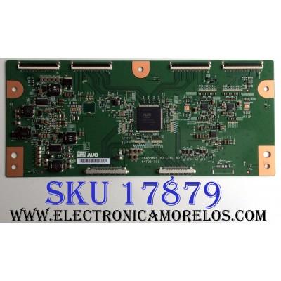 T-CON / LG 55.64T05.C04 / T645HW05 V0 CTRL BD / 64T05-C01 / 5564T05C04 / PANEL T645HW05 V.0 / MODELOS 65LW6500-UA.AUSDLUR / 65LW6500