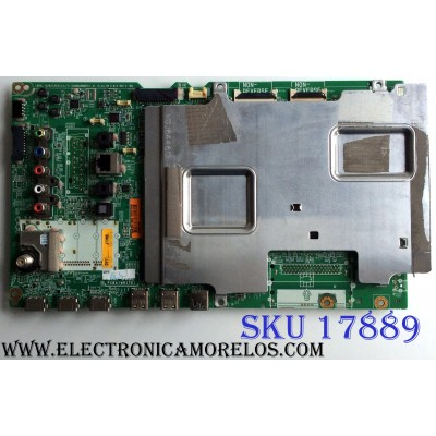 MAIN / LG EBT64118903 / EAX66466803 (1.0) / EAX66466803 / PANEL LC650EQF (PH)(F2) / MODELOS 65UF8600-UF.BUSYMJR / 65UF8600