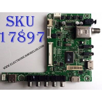 MAIN / HISENSE 168008 / RSAG7.820.5254/ROH / LTDN40K20DUS(0) / 168008 / E131022