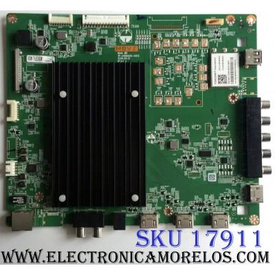 MAIN / VIZIO Y8387658S / 1P-0169X00-4013 / 0170CAR0FE00 / REV:1.3 / 0170CAR0FE00 658C / PANEL S700FUA.4 / MODELO M70-E3 LFTRHZAT