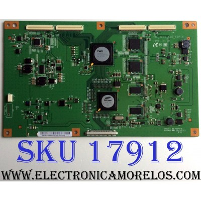 T-CON / SAMSUNG BN81-02391A / FRC_TCON_CMO_55PIN / 35-D038853 / PARTES SUSTITUTAS 35-D041565 / 35-D033224 / 35-D033783 / 35-D034390 / 35-D033784 / 35-D041559 / PANEL V400H1-LH3 REV.C1 / MODELOS LN40B610A5FXZA / LN40B630N1FXZA / MAS MODELOS EN DESCRIPCION