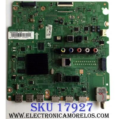 MAIN / SAMSUNG BN94-07217K / BN41-01958B / BN97-07704D / PANEL CY-HF550CSLV5H DW48 / MODELOS UN55H6400AFXZA US02 / UN55F6400AFXZA WU08 / UN55H6400 / UN55F6400