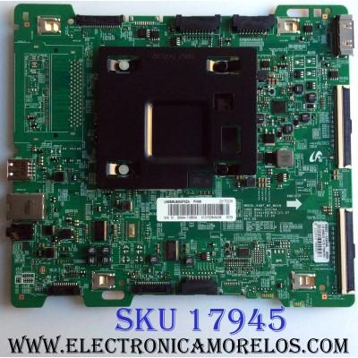 MAIN / SAMSUNG BN94-11960A / BN41-02570A / BN97-12849A / PARTE SUSTITUTA BN94-12538A / PANEL CY-SM055FLLV6H JW09 / 55A1AU0SM / MODELOS UN55MU8000 / UN55MU8000FXZA FA01