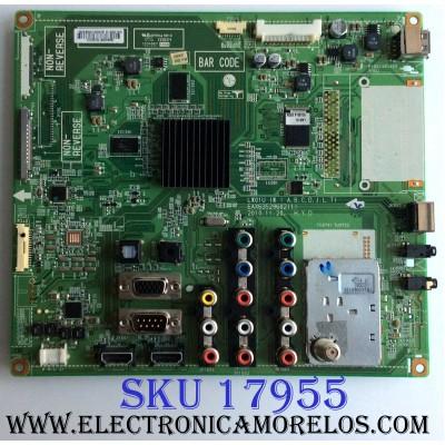 MAIN / LG EBU61289103 / EAX63529602 (1) / EAX63529602 / 61289103 / PANEL T420HW08 V.1 / MODELOS 42LV3500-UA.SUSDJK / 42LV3500