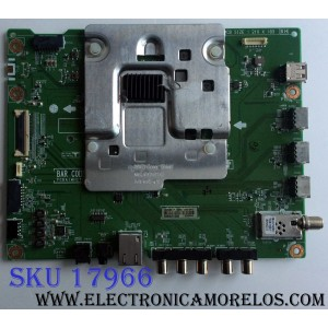 MAIN / LG EBR82959601 / EAX66958003(1.1) / 63615911 / 63615901 / 82959601 / EAX66958003 / 65SSWL1F-0002 / PANEL RLD650WY QD0.004 Rev.00 / MODELOS 65UH5500-UA / 65UH5500-UA.CUSJLH