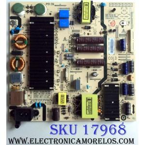 FUENTE DE PODER / LG COV33699401 / 1605021M / 168P-P6L01D-W0 / 5835-P6L01D-W000 / 65E6000-6L60N / E249823 / P5139 / P6L01D / PANEL RLD650WY QD0.004 Rev.00 / MODELOS 65UH5500-UA / 65UH5500-UA.CUSJLH